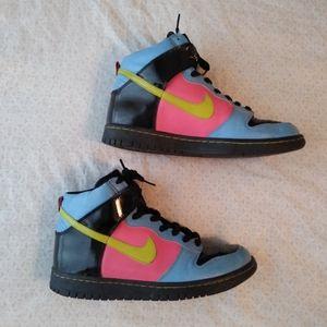 Nike Retro High Tops
